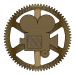 CinemaGear camera and gear logo
